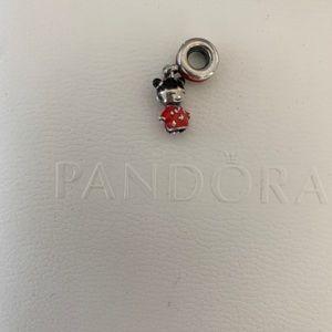 Pandora China Doll charm